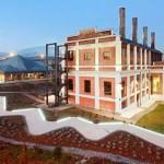 (Castilla y León)- Apertura habitual en el Museo de la Energía el próximo martes festivo