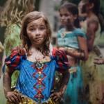 La nueva campaña de Disney anima a la nueva generación a querer ser algo más que princesas