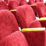 (Madrid)- El Teatro de la Abadía estrena nueva temporada con Europa como espacio cultural, el recuerdo de Stefan Zweig, testimonios de nuestro pasado y la voz de Cervantes