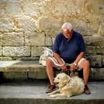 (Madrid)- 'No me dejes solo', la película que retrata la soledad de los mayores se estrena este jueves