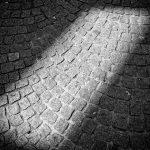 (Barcelona)-La ciudad se despierta con las calles en blanco para concienciar sobre el Alzheimer