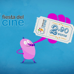 Abierto el plazo de acreditaciones para la próxima Fiesta del Cine