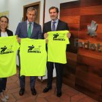 (Castilla-La Mancha)- Los empresarios de Fedeto respaldan la 5ª Carrera Solidaria de la Fundación Caja Rural Castilla-La Mancha