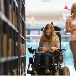 (Valencia)- La Universitat de València acoge un programa para la búsqueda eficiente de empleo para estudiantes con discapacidad