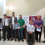 (Extremadura)- Llega el Road Show para concienciar a los más jóvenes de la importancia de la seguridad vial