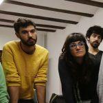 (Aragón)- Multitudinaria respuesta al Seminario de Fotografía y Periodismo de Albarracín