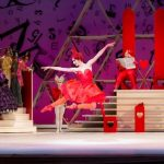 El Royal Ballet estrena nueva temporada en cines con Las Aventuras de Alicia en el País de las Maravillas