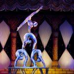 (Madrid)- Suiza, Francia y Reino Unido presentan este año en Best of BE Festival las mejores propuestas de teatro, danza y circo