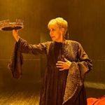 Concha Velasco regresa a La Abadía tras recibir el Premio Nacional de Teatro por Reina Juana
