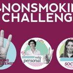 """""""Sois la generación de los retos, la que puede acabar con el tabaco"""", lema de la nueva campaña Sanidad dirigida a jóvenes"""