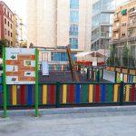 Murcia apuesta por la creación de parques infantiles inclusivos