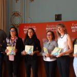 La Universidad de Las Palmas de Gran Canaria y la Fundación MAPFRE Guanarteme promueven cuentos solidarios en beneficio del Alzheimer
