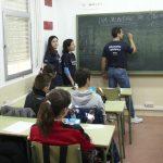 (Madrid) – Teléfonica y Anar desarrollan talleres sobre ciberseguridad para adolescentes, padres y docentes