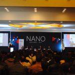 (Aragón) – La nanotecnología une la ciencia y las empresas