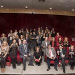 Fundación ONCE reconoce el compromiso con la discapacidad  de cerca de una treintena de entidades