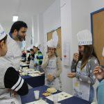 """""""Los niños se comen el futuro"""", impulsará la cultura gastronómica y los hábitos saludables en los más pequeños"""