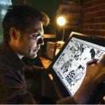 Más de sesenta autores de cómic se unen bajo el título `Refugiados, Viñetas solidarias´ para recaudar fondos destinados a los programas de Save the Children de ayuda a los refugiados sirios