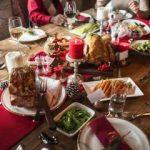Cómo evitar las intoxicaciones alimentarias en navidades