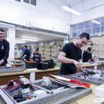 La Formación Profesional en Andalucía cuenta con una inserción laboral cercana al 80%