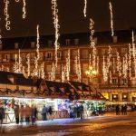 Destinos para viajar en Navidad