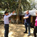 El programa 'Juventud Vasca Cooperante' lleva 25 años ayudando a construir un mundo mas justo e igualitario
