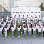 Más de 2.300 estudiantes españoles cursan estudios en el extranjero con el Programa de Becas de la Fundación Amancio Ortega