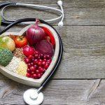 Alimentación sana y equilibrada, base para una buena salud cardiovascular