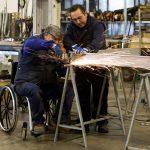La Fundación Caja Rural Castilla-La Mancha entrega 6.000 euros a ASPAYM para fomentar la búsqueda de empleo
