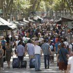 España creció un 3,1% en 2017, sumando cuatro años consecutivos de crecimiento