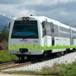 Asturias pone en marcha el primer tren de pasajeros del mundo con gas natural licuado
