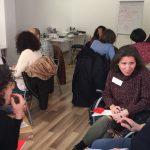 (Madrid) – Comienza a funcionar la I Lanzadera de Talento Senior