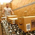 El gigante Amazon creará 900 empleos en el nuevo centro logístico de Toledo en otoño de 2018