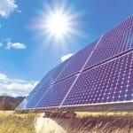 Nuevo sistema autónomo para desalación y potabilización de agua con energía solar