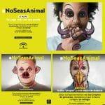 (Andalucía) – La campaña #NoSeasAnimal incide en el acoso callejero como forma de violencia machista