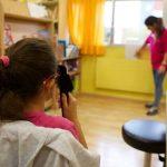 Fundación IMO revisó la vista a más de 1.000 niños en riesgo de exclusión en 2017