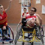 La práctica deportiva es una herramienta fundamental para la inclusión de las personas con discapacidad