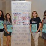 """""""Todos somos científicos"""", libro solidario para la lucha contra el cáncer infantil"""