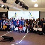 Fundación Universia entrega 50.000 euros en ayudas a proyectos para la inclusión de las personas con discapacidad