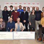 Dos deportistas afectados por Esclerosis Múltiple completarán la Orbea Monegros 2018 para recaudar fondos para la Fundación GAEM