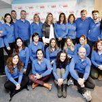 GAES Solidaria se constituye como fundación