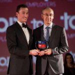 Novartis se posiciona como la mejor empresa para trabajar en España