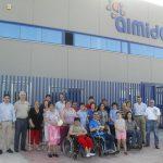 """(Castilla la Mancha) – """"Hay que poner los ojos en las capacidades y no en las discapacidades"""""""