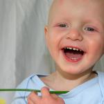 Casi el 80% de los niños que sufren cáncer logran superarlo