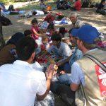 Cáritas impulsa su trabajo por las familias desfavorecidas y de respuesta humanitaria