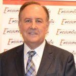José Antonio García, Gerente de la Fundación Infantil Ronald McDonald