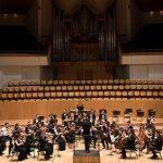 La Orquesta Sinfónica Bankia impulsa el talento de jóvenes músicos