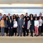 Iberdrola ha destinado ya más de 8 millones de euros a su Programa Social, beneficiando a 270.000 personas
