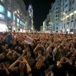 España a la vanguardia del movimiento por la igualdad de sexos