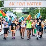 España se une por primera vez a la 'Global 6K For Water', la carrera más grande celebrada por el agua limpia