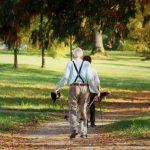 La actividad física reduce la mortalidad asociada con la discapacidad física en ancianos